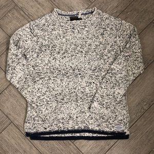 CPO Provisions men's sweater